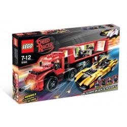 LEGO racers Cruncher block racer x