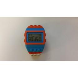 Horloge LEGO Look