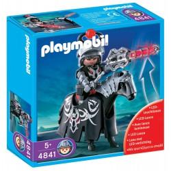 PLAYMOBIL Zwarte Drakenridder