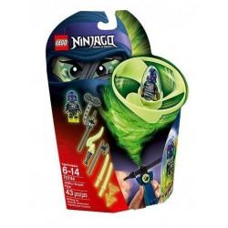 LEGO NINJAGO Airjitzu Wrayth Flyer