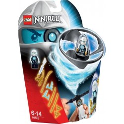 LEGO NINJAGO Airjitzu Zane Flyer