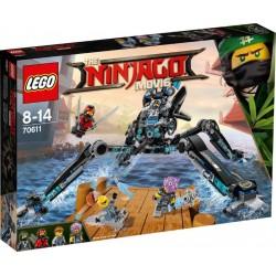 LEGO Ninjago Waterstrijder