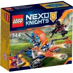 LEGO Nexo Knights Knighton strijdblaster