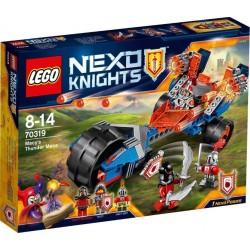 LEGO Nexo Knights Macy's Donderknots