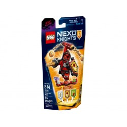 LEGO Nexo Knights Ultimate Monster Meester