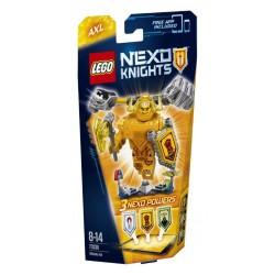 LEGO Nexo Knights Ultimate Axl