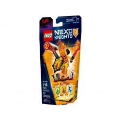 LEGO Nexo Knights Ultimate Flama