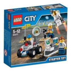 LEGO City Ruimtevaart Starter Set