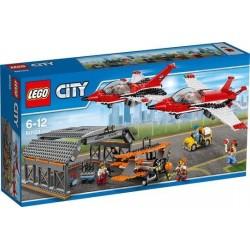 LEGO City Vliegveld Luchtvaartshow