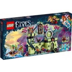 LEGO Elves Ontsnapping uit het Fort van de Goblinkoning