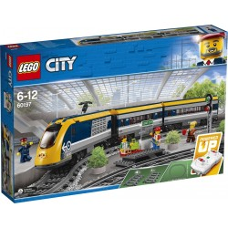 LEGO City Passagierstrein