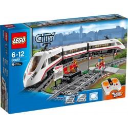 LEGO City Hogesnelheidstrein