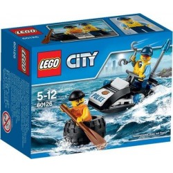 LEGO City Band Ontsnapping
