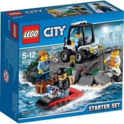 LEGO City Gevangeniseiland Starter Set